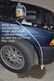 windshield fluid pump not working bimmerfest bmw forums you have more courage than i have it has been months that i ve been out my windshield wipers pre winter inspection of my 2002 windshield washer