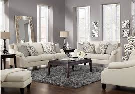beige living room furniture. Picture Of Regent Place Beige 8 Pc Living Room From Sets Furniture B