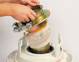 Wick Replacement Instructions For Convection Kerosene