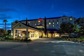 hilton garden inn houston bush intercontinental airport