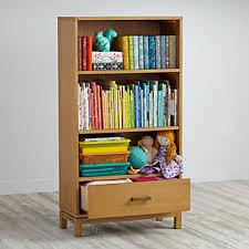 Cargo Bookcase (Natural)