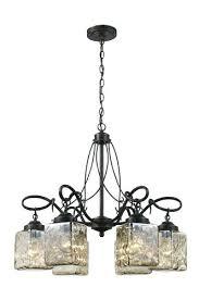 antique bronze chandelier patriot lighting 6 light with crystals antique bronze chandelier