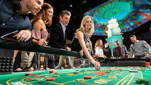 Six Facts About Casino Gambling | PND