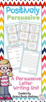 90 Best Persuasive Writing Images On Pinterest Teaching Kids