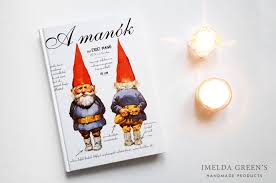 beautifully ilrated book review wil huygen rien poortvliet gnomes