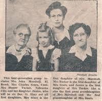Pearl Lucinda Tucker (Sears) (1913 - 1997) - Genealogy