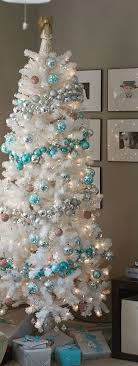 Winter Woodland Glam White Christmas Tree | Woodland animals, Christmas tree  and Decorating