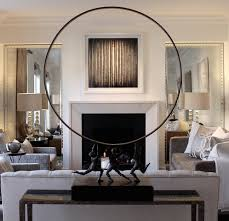 53 Inspirational Living Room Decor Ideas - The LuxPad