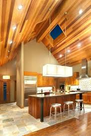 vaulted ceiling lighting options vaulted ceiling lighting options led ceiling lights kitchen contemporary with great room