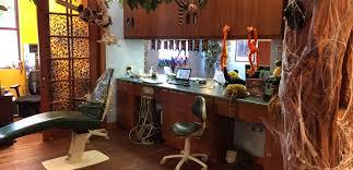 co open exam bay for a wild smile pediatric dentistry in denver