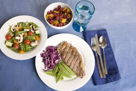 South Beach Diet Phase 1 Menu Plan Food For 7 Stages Of Life