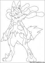 Disegni Carte Pokemon A Colori Ex Coloradisegni