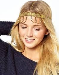 <b>ASOS</b> | <b>ASOS</b> Ornate <b>Jewelled</b> Headband at <b>ASOS</b> | My Style ...