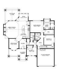 ranch house plans with sunken living room fresh 151 best house plans images on