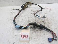 lexus wiring harness 1995 lexus es300 left driver front door wire wiring harness oem 17753 fits lexus