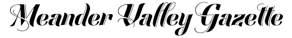 Helen Horton — Meander Valley Gazette
