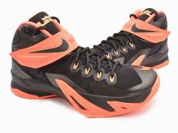lebron 8 soldier. upcoming nike zoom lebron soldier 8 8211 bright mango lebron d