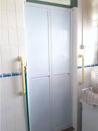 bathroom door replacement