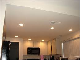 shallow recessed lighting for sloped ceiling installing types remodel lights halo 5 trim