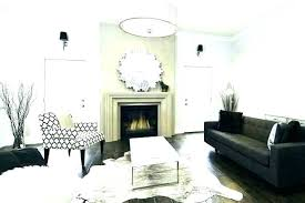 animal hide rugs for living room cow skin faux rug architecture real fur australia