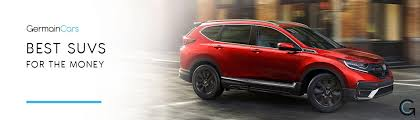 7 best suvs for the money top 2020