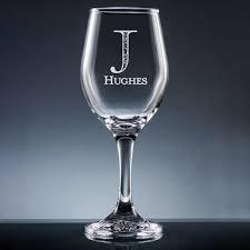 fortaleza wine glass with stem