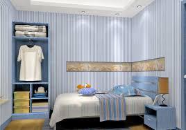 simple blue bedroom. Simple Blue Bedroom With Bedrooms Wardrobe In M
