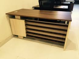 office wood table. office cash counter table wood i