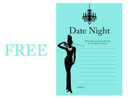 date night invitation template date night invitation lapbook templates ideas ght template on uque