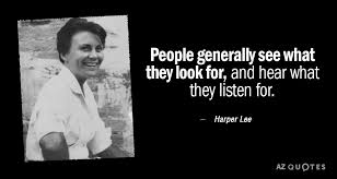 TOP 40 QUOTES BY HARPER LEE Of 40 AZ Quotes Simple Harper Lee Quotes
