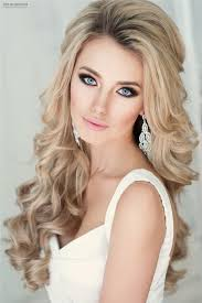 top 20 down wedding hairstyles for long hair gold weddings Down Wedding Hair And Makeup top 20 down wedding hairstyles for long hair Wedding Hairstyles