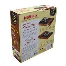 Bếp gas du lịch sơn tĩnh điện Namilux-NA-194PF – Siêu thị Happy -  SieuthiHappy.com