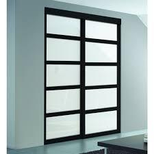 bangkok 48 in x 80 in sliding closet door
