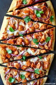 pin it 30 minute barbecue en pizza recipe