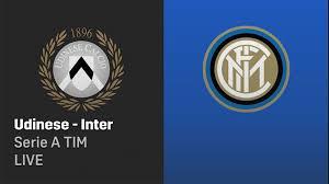Dove vedere Udinese-Inter: diretta TV e streaming del match