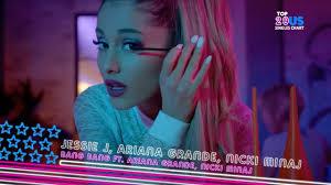 Top 20 Us Singles Chart