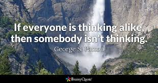 General Patton Quotes New George S Patton Quotes BrainyQuote