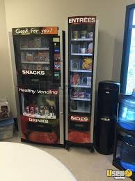 Used Vending Machines For Sale In California Inspiration Healthy You 4848 Combo Healthy Vending Machines For Sale In