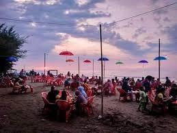 Angin kencang disertai hujan datang dari arah pantai menuju ke selatan pada kamis sore. 31 Daftar Tempat Wisata Batang Favorit Dan Populer 2021 Cintapekalongan Com Ruang Informasi Kreasi