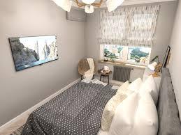 Schlafzimmer einrichten und gestalten leicht gemacht: 15 Verbluffende Ideen Fur Ein Kleines Schlafzimmer Homify