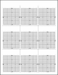 Mrclee Com Printable Graph Paper