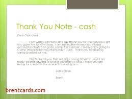 What To Write On Wedding Thank You Cards For Cash 92 [ Thank You ...