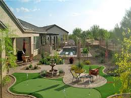 How To Install Artificial Grass March Air Force Base California
