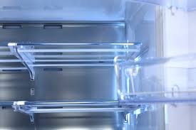 removing tempered glass shelves chef collection 4 door french door refrigerator