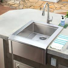 outdoor sink table full size of outdoor bar sink kitchen sinks for double table white outside faucet drain outdoor sink table plans brylanehome outdoor