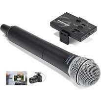 Storingsvrije Draadloze Microfoons Kopen Draadloosmicrofoonnl Experts