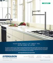 Ferguson Bath Kitchen And Lighting Gallery Suncoast Kitchen Bath Cabinetry Home Design