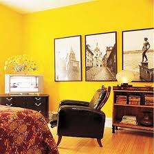 Outstanding Bright Yellow Wall Paint 88 On Best Interior with Bright Yellow  Wall Paint