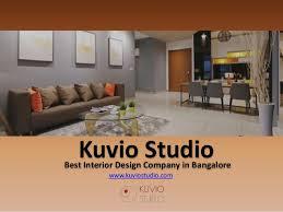 Kuvio Studio Best Interior Design Company In Bangalore Extraordinary Best Interior Design Company