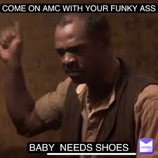 May 28, 2021 · the run in amc shares has been far greater this week than those for the other meme stocks. Amc Memes Memes